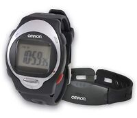 Omron Heart Rate Monitor (New)