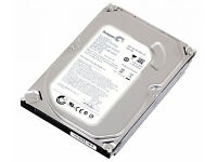 500GB Hard Drive (sata)