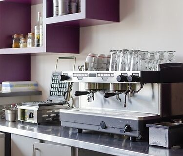 How to Choose Equipment for Opening a Cafe