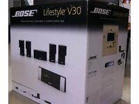 Bose: Lifestyle V30 home theater system