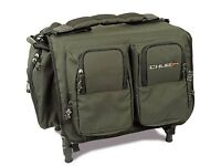 Chub Large Framed Carryall (Only Used Once)