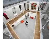HOLBORN Serviced Offices - Flexible WC2A Office Space To Rent