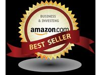 Amazon seller expert based in Brighton - part time freelance consultancy