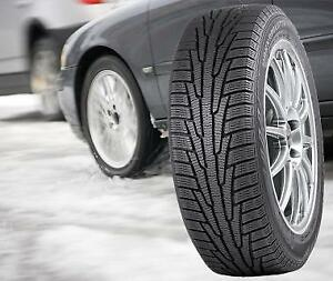 PNEU D'HIVER NEUF AU PRIX DU DISTRIBUTEUR... NEW WINTER TIRE SALE AT DISTRIBUTOR PRICE.. RABAIS DE 15 - 80% OFF!!!