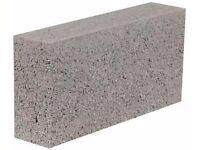 Solid Concrete Blocks 140mm