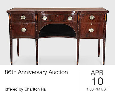 86th Anniversary Auction