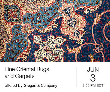Fine Oriental Rugs and Carpets
