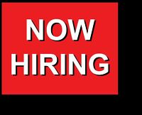 LOTS of jobs to be filled through EEC! Contact us today!