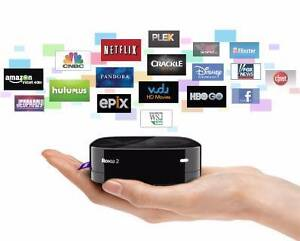 ROKU 2 XD STREAMING PLAYER Truganina Melton Area Preview