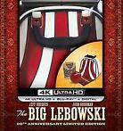 The Big Lebowski (20th Anniversary Limited Edition) (4K