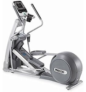 Precor efx elliptical new style