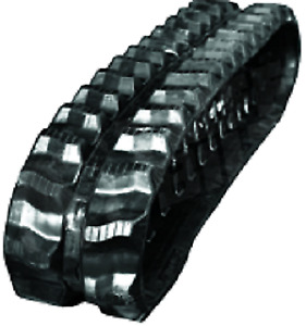 NEW RUBBER TRACKS TO FIT BOBCAT MT52, MT55, 418
