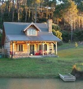 Looking for House w/ 5-10+ acres