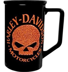 BUYING ALL HARLEY DAVIDSON COFFEE MUGS - 1 OR MORE London Ontario image 1