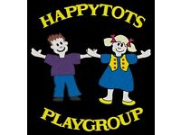 Playgroup Assistant