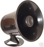 CB PA Speaker
