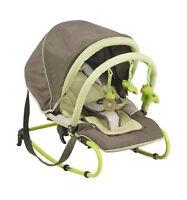 Siège bébé / Transat bébé pliable