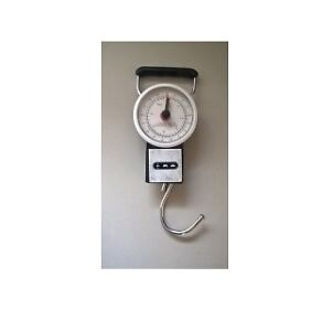 Travel Scale 2-in-1 Portable Scale and Tape Measure