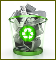 Free E-Waste Recycling Event - May 9th - 14th - Bring us junk :)