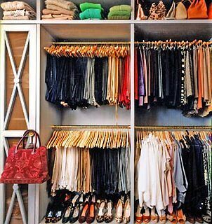 Tips For Keeping Your Closet Organized Ebay