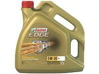 Castrol Edge C3 Longlife 5w30 £20 buy today