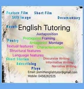 Excel English Tutoring Canning Vale Canning Area Preview