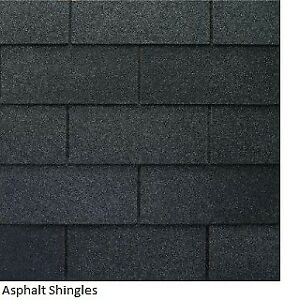 Asphalt Roofing Shingles Wanted