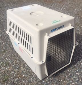 'Airporter' Vari Kennel style Extra Large dog kennel