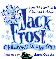 VOLUNTEERS NEEDED - Jack Frost Children's Winterfest 2017