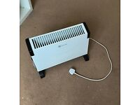 **FREE** Electric Heater