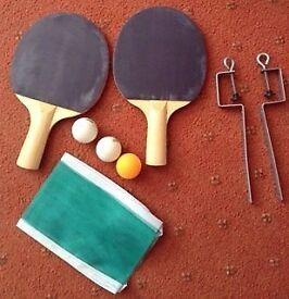 KIDS PLAYSET : TABLE TENNIS