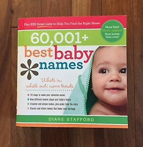 BABY BOOK LOT - GREAT CHRISTMAS IDEA FOR NEW PARENTS!