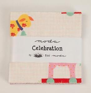 CELEBRATION by Bunny Hill Designs - Moda 5