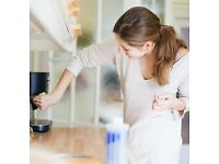 Donna domestic cleaning services, regular and one off clean