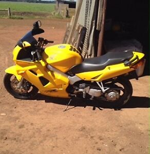 1999 VFR800 Colac Colac-Otway Area Preview