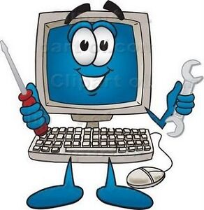 PC Repair $25 TuneUp AND Virus Removal
