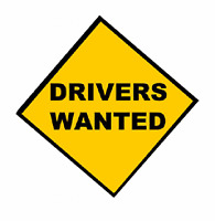 Drivers Needed - Regular Automotive vehicles (Cars, trucks, SUV)