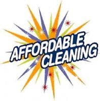 Move out cleans $50 off this weekend