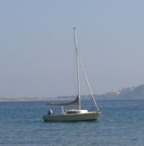 Enjoy summer sailing on the lake