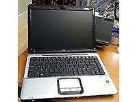 hp pavilion entertainment laptop dv6000