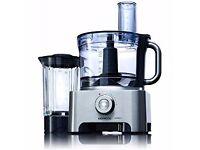 Kenwood Multipro Excel F980 Food processor - 150 pounds