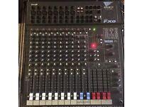 Spirit Folio FX8 Mixer