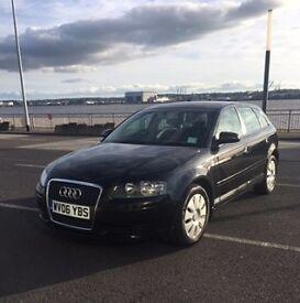 Audi A3- Special Edition (Excellent Condition) 12 Months MOT