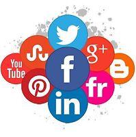 Want more customers? We'll help - social media marketing