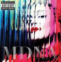 CD MDNA [Deluxe Version] de Madonna, À VENDRE!!!