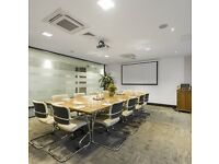 Monument Serviced offices Space - Flexible Office Space Rental EC4N