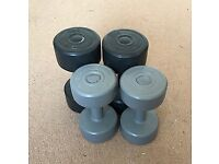 **FREE** Exercise Weights