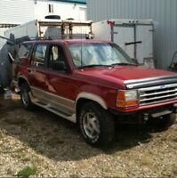CASH Money for your scrap or junk vehicle removal 780-200-4119.