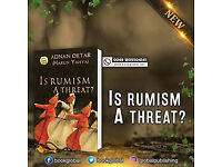 FREE ONLINE BOOK – IS RUMISM A THREAT?