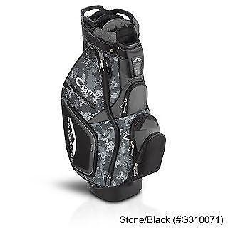 Camouflage Golf Bag Ebay